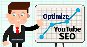 YouTube Video Optimized