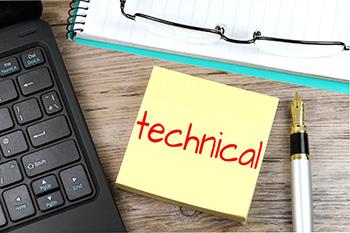 SEO Technical Audit
