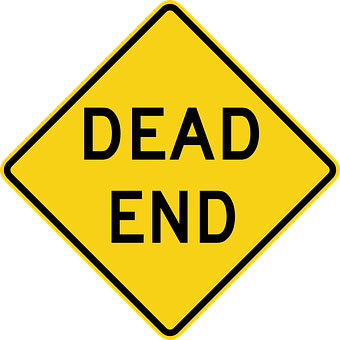 SEO Is Dead End