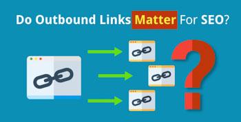 Outbound Links SEO